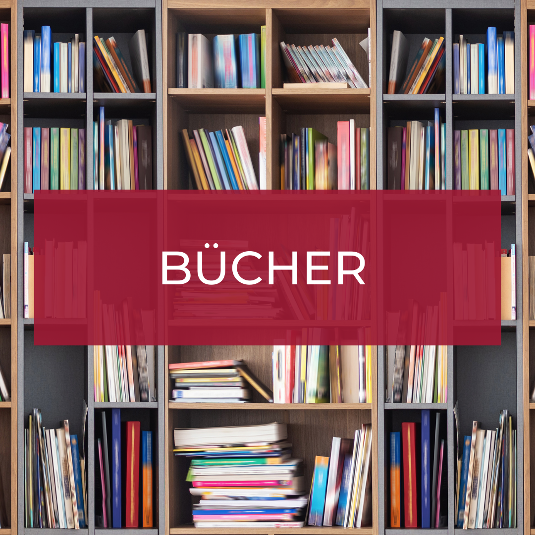 Blog Buchempfehlungen