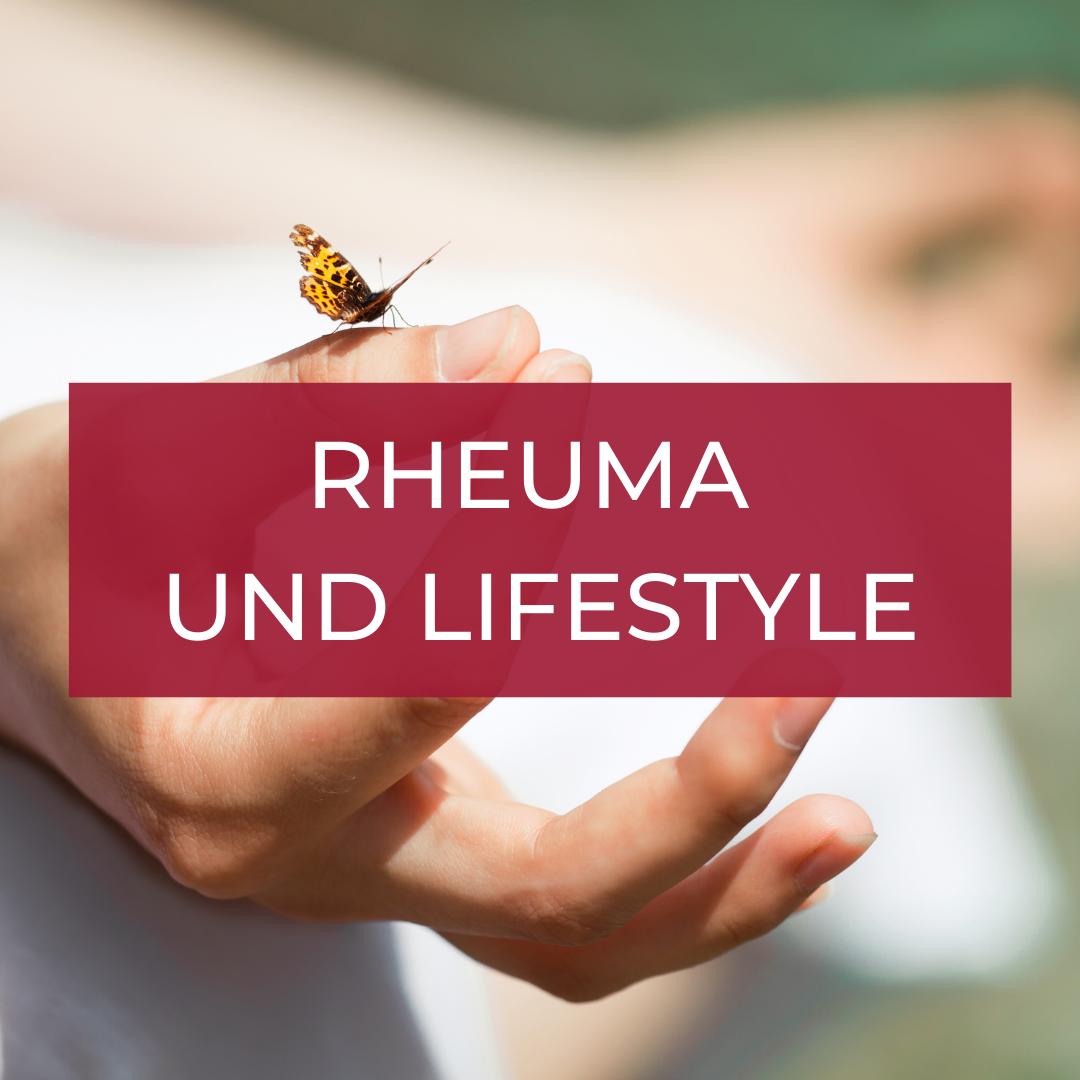 Rheuma und Lifestyle